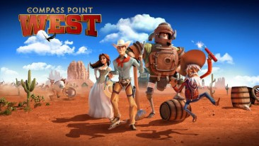 Next Games' Wild West adventure-strategy game Compass Point: West has proven to be an industry trendsetter by successfully integrating ads within its core gameplay loop.