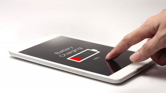 Lithium-ion batteries are a rapidly growing energy storage especially in mobile applications such as personal electronics.
