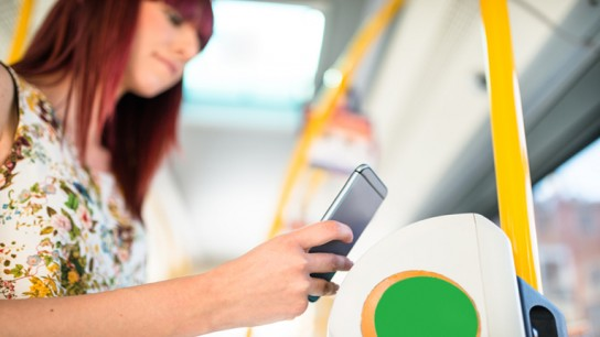 Maas Finland will combine all the existing transport services into a single mobile application on the 'single-ticket principle'.