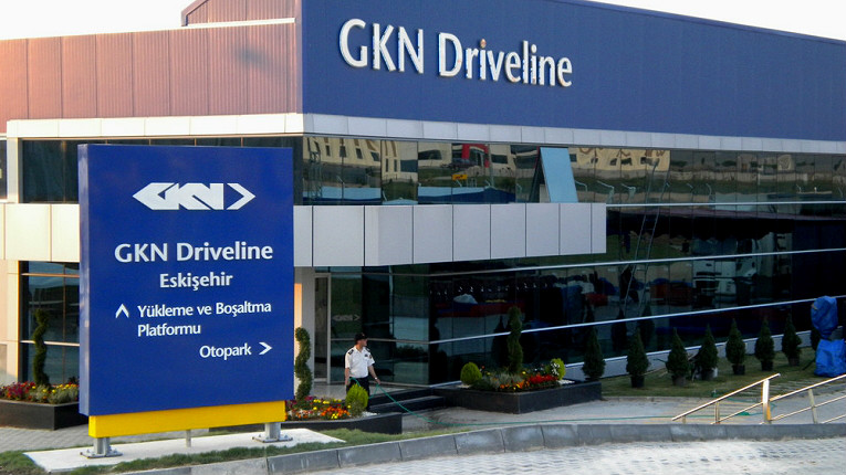 GKN Driveline is present in more than 56 locations across 22 countries. Pictured is its office in Eskişehir, Turkey.