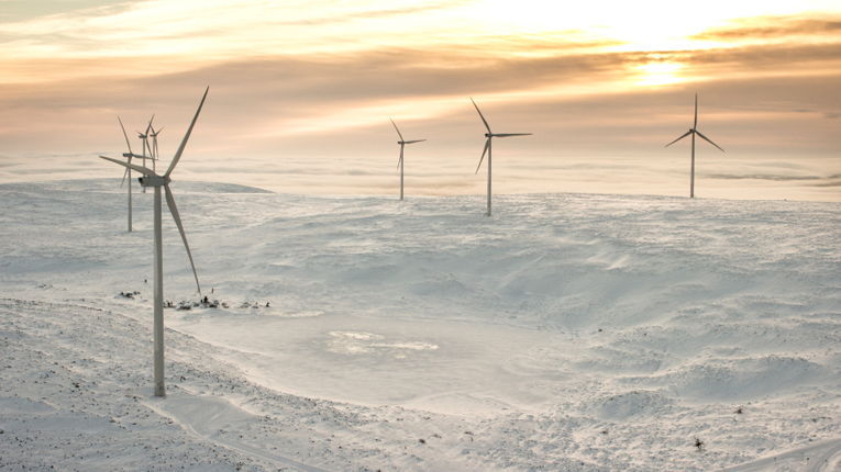 Finland wants to source more than 50 per cent of its energy needs from renewables during the 2020s.