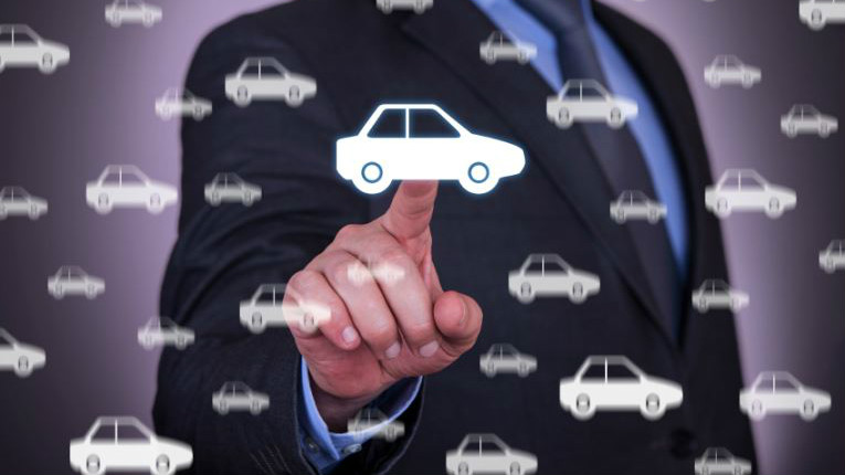 Used Car Lot Business Plan