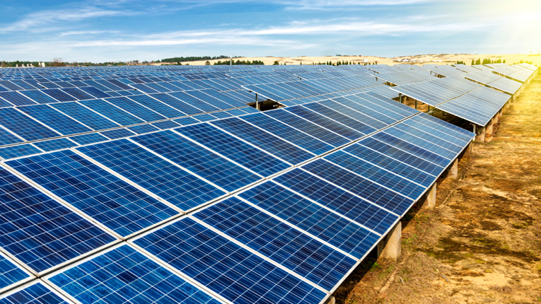 The solar module plant is worth almost 16 million euros.