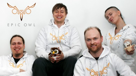 Epic Owl was founded in 2014 by a group of Rovio employees who followed their own agenda in mobile gaming.