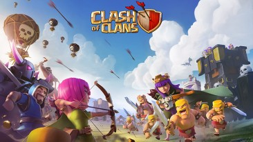 With Supercell in the lead, the Finnish game industry has grown considerably faster than the global market. Released this year, Clash Royale has already made it to Apple's list of top-grossing games.