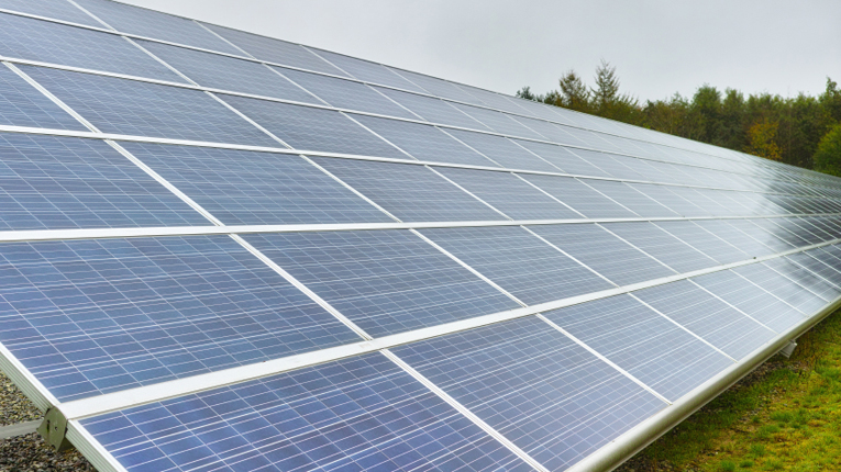 Savo-Solar delivers collector field to solar thermal project in Søllested.