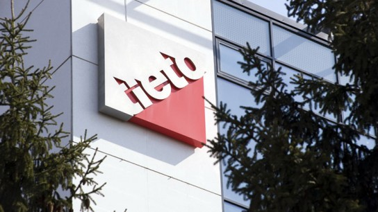 Tieto will efficient IT operations of Volvo Car Retail Solutions with its cloud services.