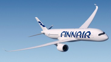 Finnair was found to be among the most advanced when it comes to accounting for and managing its emissions over time.