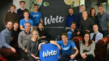 Wolt recently surpassed 100 000 users in Finland, and has now launched in Stockholm.