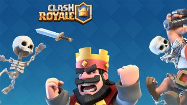 Clash Royale has brought more players to Supercell: The simultaneous top-10 ranking by both downloads and revenue indicates that players of Clash of Clans haven't simply transferred to Clash Royale.