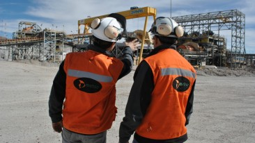 As part of the deal, full-time Metso experts will be supervising on-site.