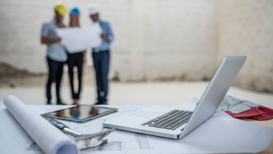 The time that is wasted in the construction industry due to insufficient communication is tremendous. Finland-based Visilean has created a collaborative planning system that enables a smoother and faster future for construction.