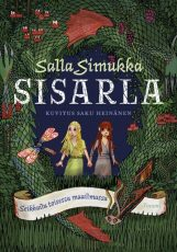 Sisterland (In Finnish Sisarla) has several references to old, beloved children's stories such as Alice in the Wonderland by Lewis Carroll and The Snow Queen by H.C. Andersen.