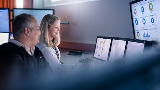 Finland-based Wärtsilä provides advanced technology and complete lifecycle solutions for the marine and energy markets.