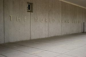 The World Bank Group Headquarters in Washington, D.C.