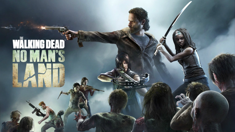 Helsinki-based games studio Next Games has enjoyed significant success around the globe with The Walking Dead: No Man's Land.