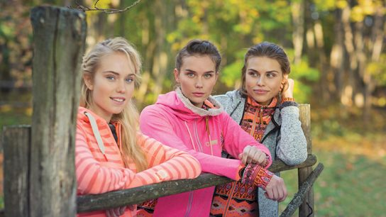 Finnish clothing brand Torstai is the world's first sports clothing brand to take part in the Fairtrade Cotton Program.