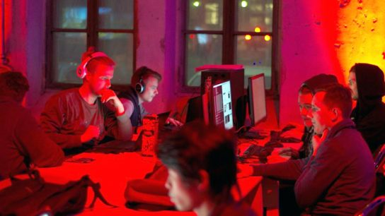 Ultrahack consists of a series of hackathon events which use technology to create new social and economic innovations. It culminates in a two-day final event in Helsinki, Finland.