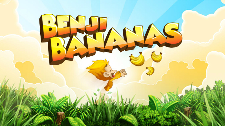 After its success with Hill Climb Racing, Finnish games developer Fingersoft partnered up with MyGamez once again when it sought to take Benji Bananas to China.