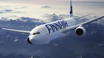 Finnair spreads its wings to San Francisco