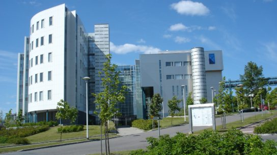 The University of Tampere has been named as 'outstanding' by international students.