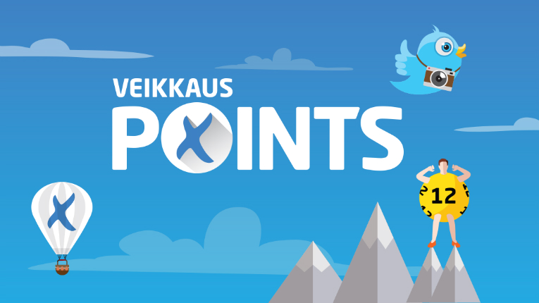 Finland's state-owned betting agency Veikkaus has used the Snap! platform for the past 12 months.