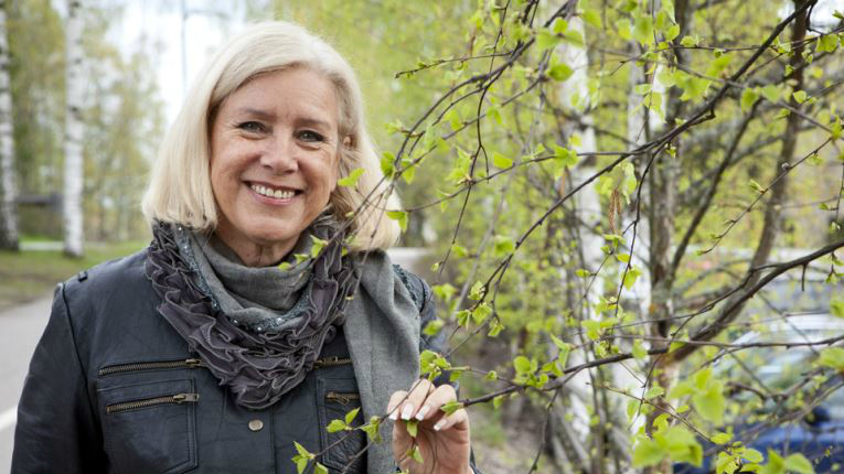 Finns have shown one of the greatest improvements in life expectancy at age 65 over the last 40 years.