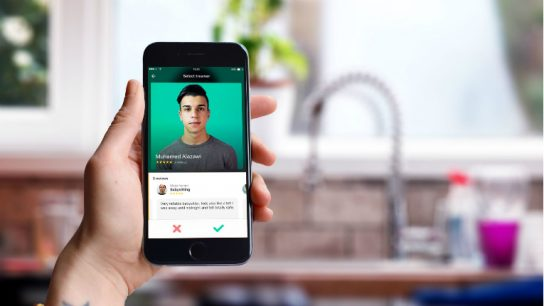 Treamer solves the challenge of quickly connecting temporary work assignments with workers using a mobile app.