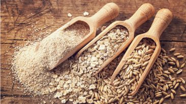 Finnish oat flakes approved for export to China
