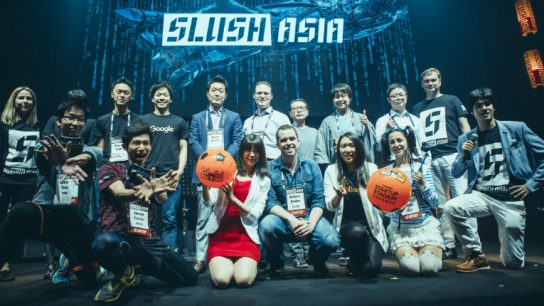 Events in Asia follow the Slush blueprint of encouraging networking, exchanging ideas, accessing capital and partners, as well as the famous pitching competitions.