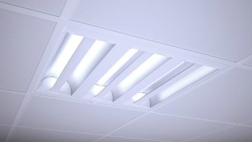 Greenled will replace conventional office lighting with energy efficient LED lights as part of the deal with SEEF.
