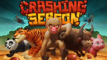 Koukoi will launch a special edition of its Crashing Season game tailored to the Middle East and North Africa market.
