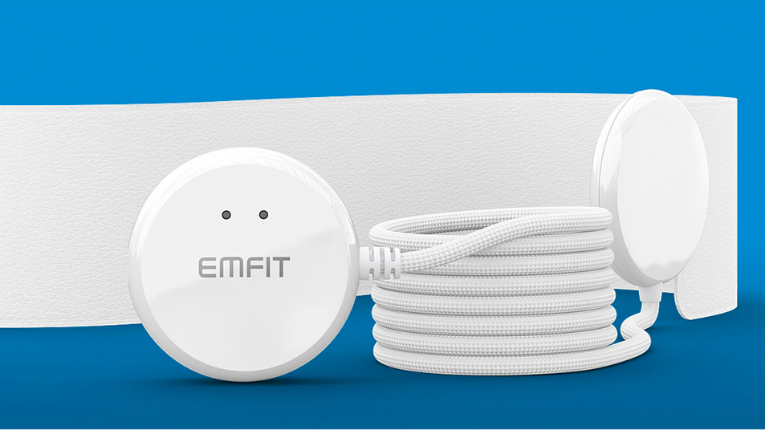 Emfit Reads Your Sleep Loud And Clear