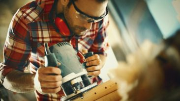 Raute is a global market leader both in the plywood and LVL industries.