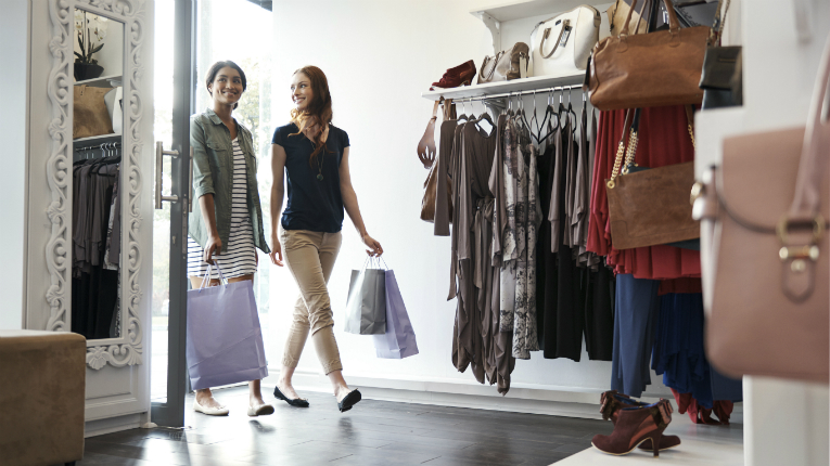 Walkbase has proven to be most useful when optimising store layouts, customer service, merchandising and the store concept in general.