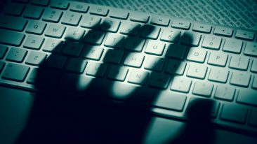 A breach of cyber security can cause damage worth millions of euros.