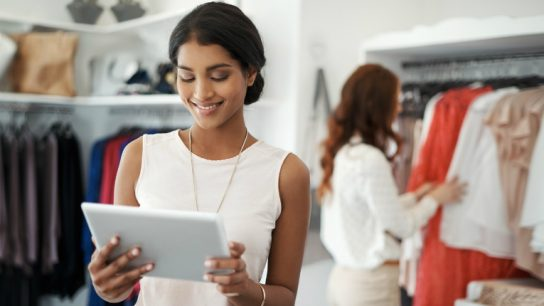 The solution has been piloted in retail stores, shopping malls, commercial exhibitions and public places.