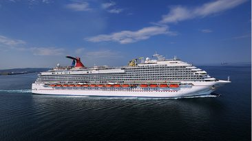 Wärtsilä and Carnival Corporation are strengthening their existing partnership and joint continuous improvement efforts to maintain cruise ship safety and reliability.
