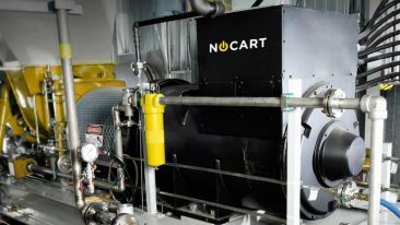 Nocart to turn sun into power in Zambia