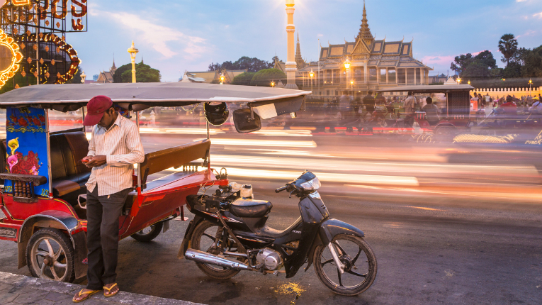 The wait for mobile broadband may be over in much of Cambodia after a major Nokia initiative with Cellcard.