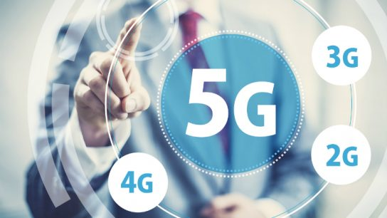 5G will bring dramatic improvements in peak data speeds and network latency, and enable new qualities such as network slicing, which has the potential to connect billions of Internet of Things (IoT) devices together.