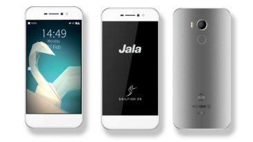 Jolla is also engaged in a strategic partnership with Jala Group in Bolivia to boost a low-cost hi-tech smartphone known as ACCIONE.