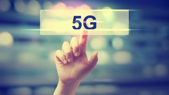 The labs will work closely with companies in the 5G ecosystem.