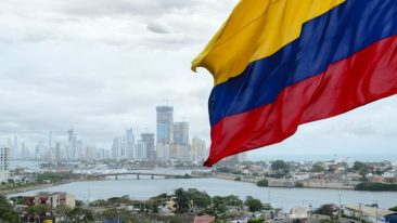 A mint deal for Finland and Colombia