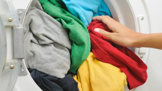 Lindström offers textile services to companies in 24 countries, and every day it clothes more than one million people worldwide.