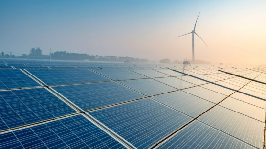 VTT's solution can store additional solar power for later use or to be used as industrial feedstock.