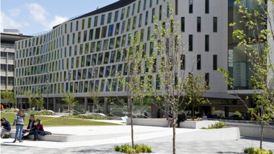UTS is one of Australia's leading universities of technology.