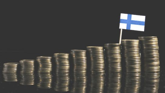 The number of new foreign-owned companies in Finland is on the increase.
