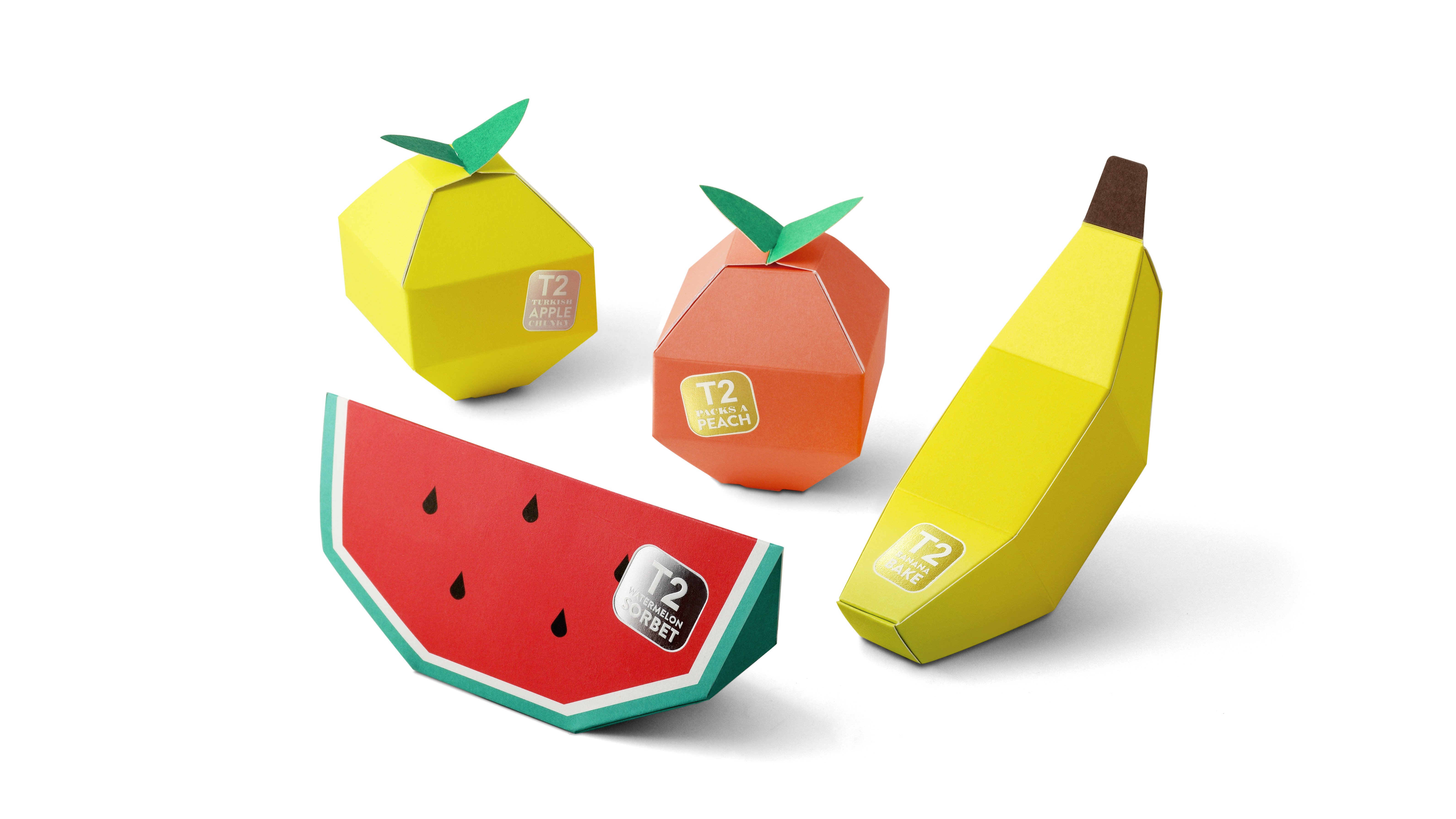 """""""The uncoated side was deliberately selected to echo the natural feel of the fruit and to give a softer texture to the boxes while still reproducing vivid graphics,"""" Metsä Board explains."""