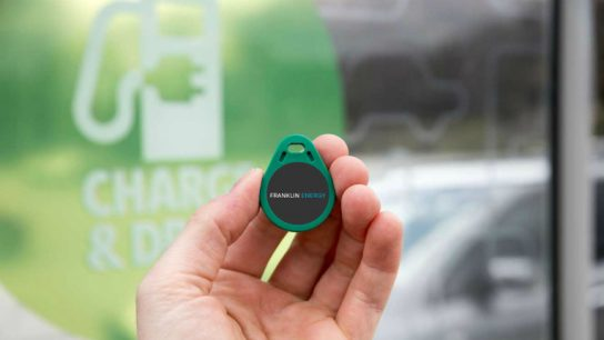 Franklin Energy will use the Fortum Charge & Drive cloud solution to operate its growing EV charging infrastructure in the UK and to offer e-mobility solutions.